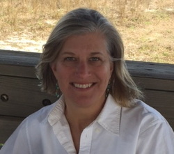 Susan Allison nature nurse
